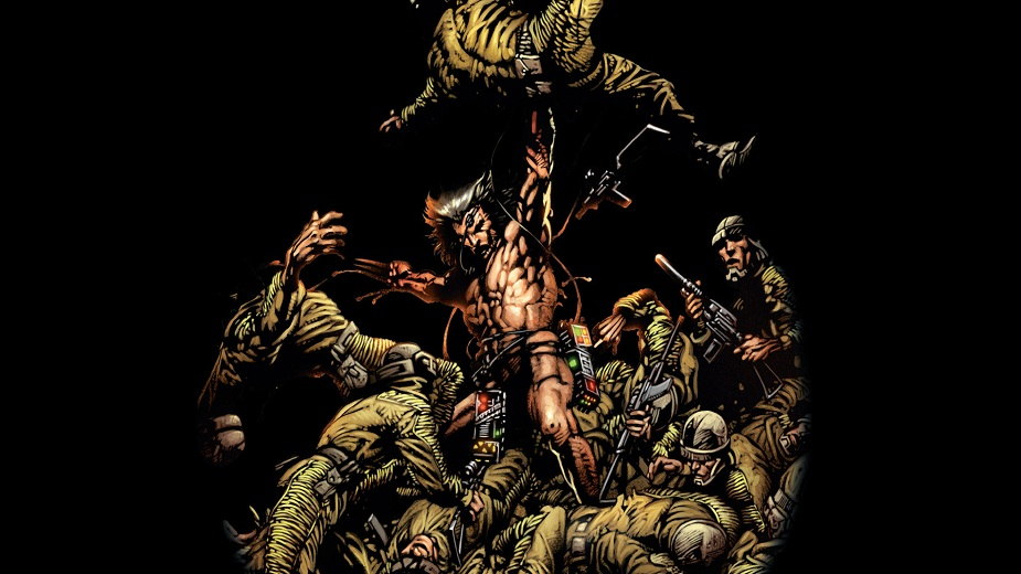 """Oružje X"" - Kako je Vulverin postao mašina za ubijanje Strip Blog"