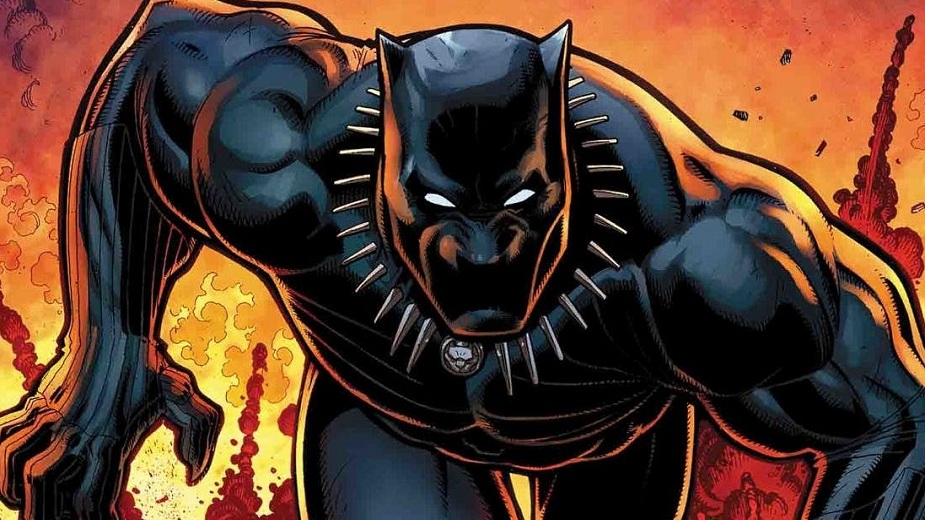 Comixology daje besplatne stripove o Black Pantheru Strip Blog