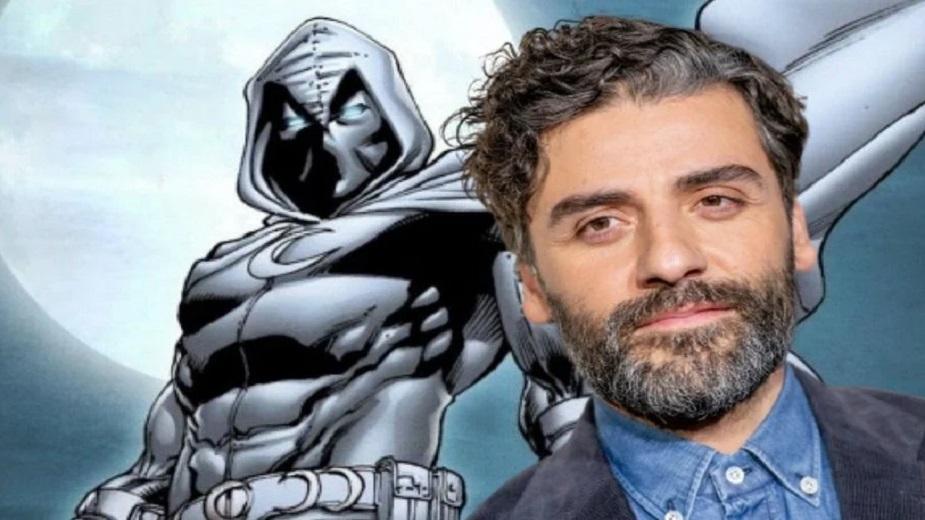 Glumac Oscar Isaac će biti Moon Knight u MCU Strip Blog