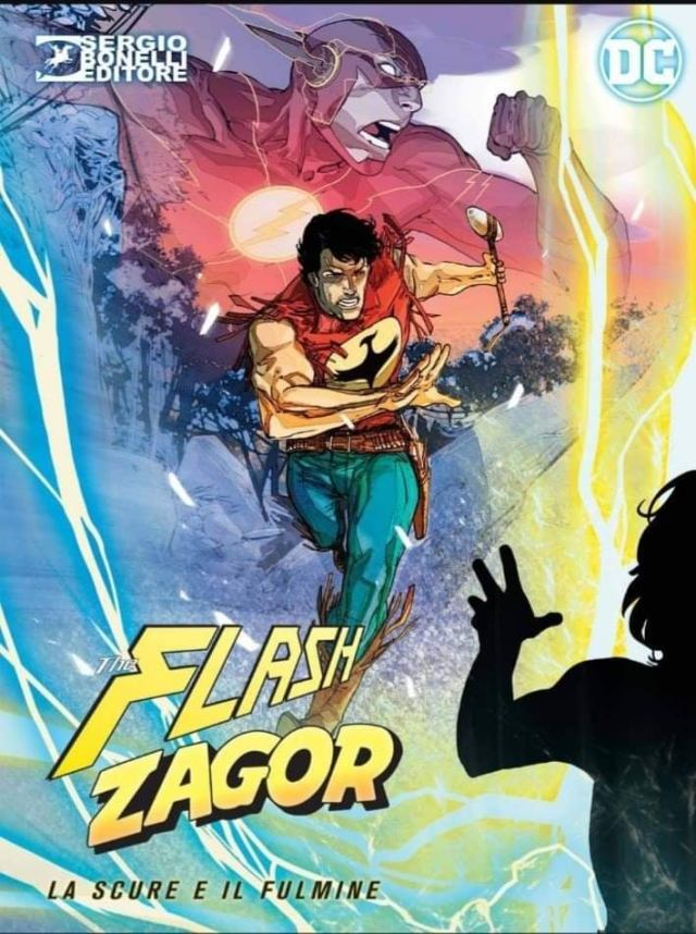 flash i zagor stripblog