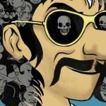 Strip o Magnusu ispričan kroz miks stvarnosti i fikcije
