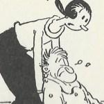 """""""Popaj – knjiga druga 1930-1931"""": Popaj je zapravo, pravi superheroj!"""