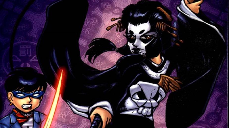 Manga Panišer kao jedna od najgorih Marvelovih kreacija