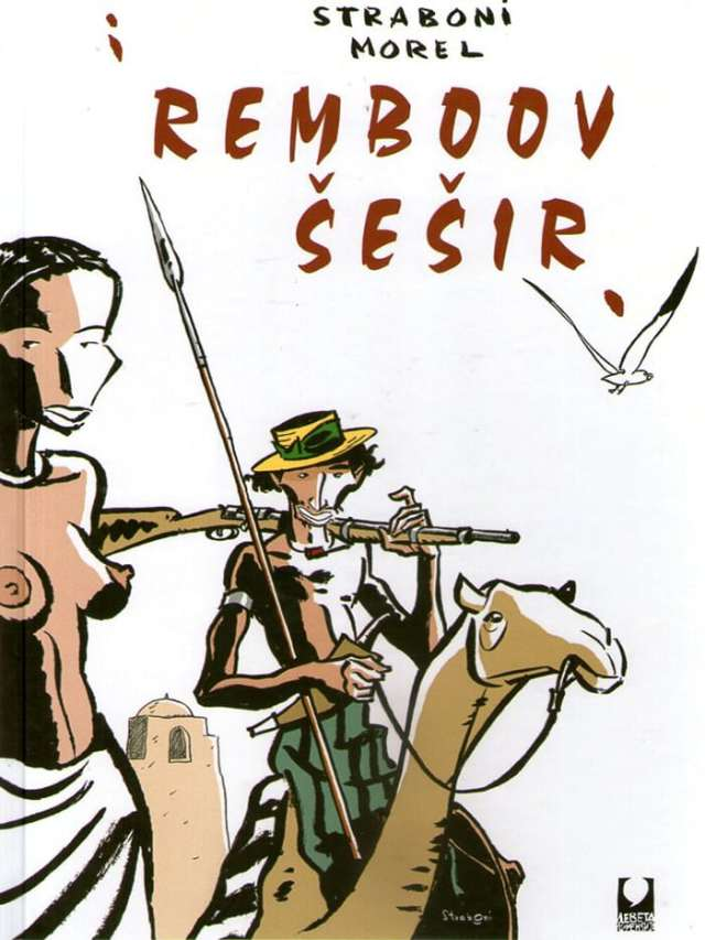 Remboov sesir stripblog