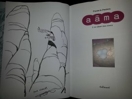 Frederik Peeters - Aâma - Tome 3