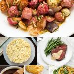 2015 recipe recap