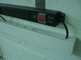 10-way surge protected PDU