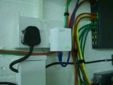 AV600 Powerline uplink
