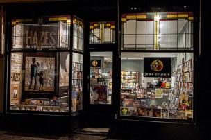 Stripwinkel Jopo de Pojo