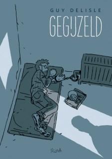 Cover Gegijzeld