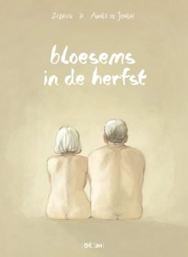 Cover van Bloesems in de herfst
