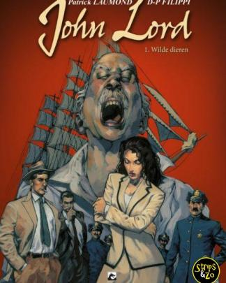 John Lord 1 Wilde dieren