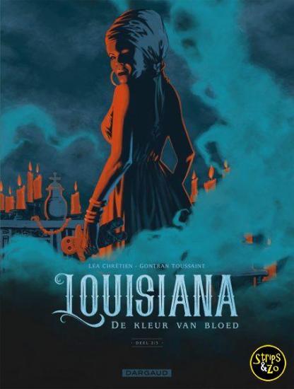 Louisiana – De kleur van het bloed 2