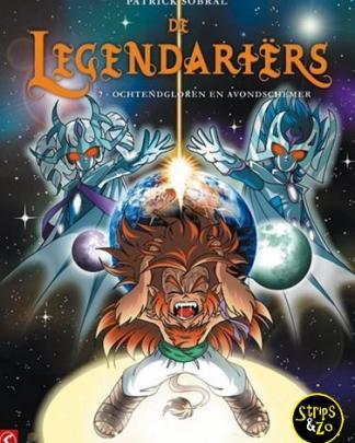 legendariers 7