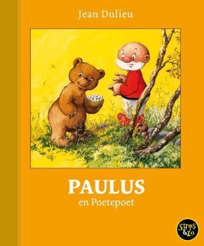paulus poetepoet