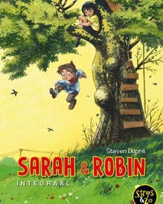 Sarah Robin Integraal