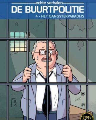 de buurtpolitie 4 Het gangsterparadijs