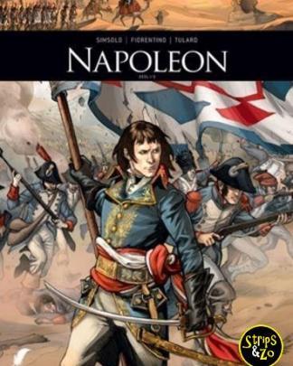 Zij schreven geschiedenis 2 - Napoleon 1/3