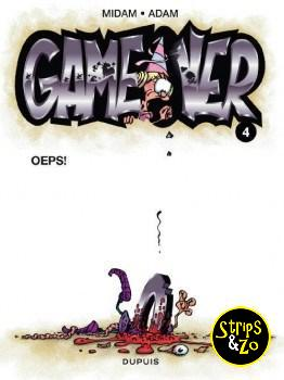 Game Over 4 - Oeps!