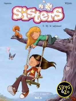 Sisters 3 - Zij is begonnen!