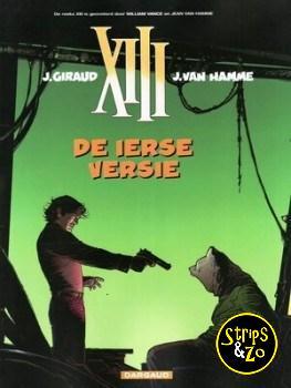XIII 18 - De Ierse versie
