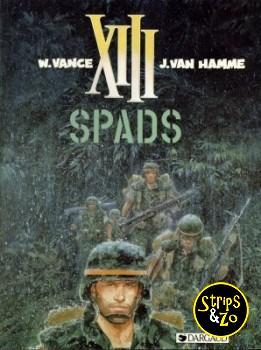 XIII 4 - SPADS