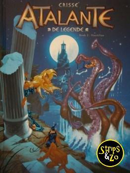 Atalante - De legende 2 - Nautiliaa