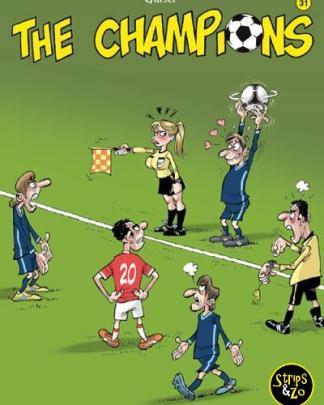 champions 31