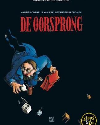 Maurits Cornelis van Esk - De oorsprong
