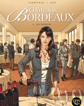 chateaux Bordeaux 9