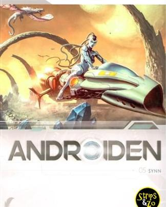 Androïden 5 - Synn
