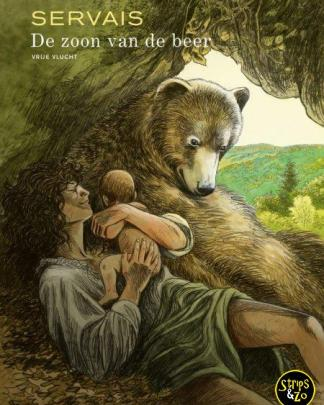 de zoon van de beer scaled