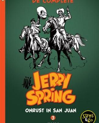 jerry spring compleet 3