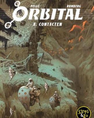 orbital 8
