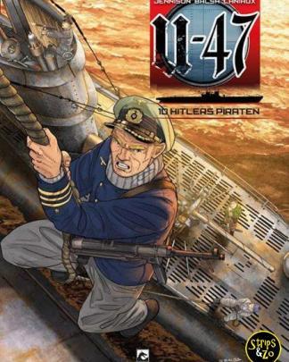 u 47 10 Hitlers piraten