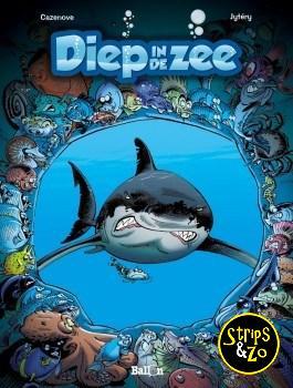 diep in de zee 1
