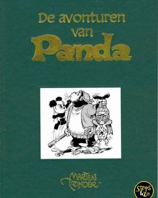 panda bundels 26