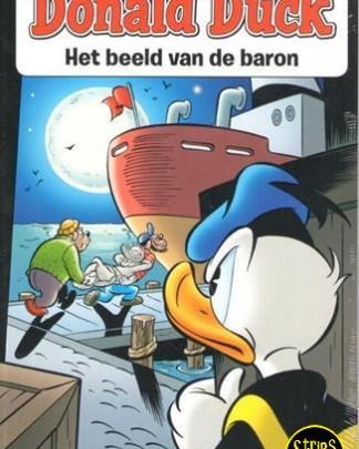 donald duck pocket 274