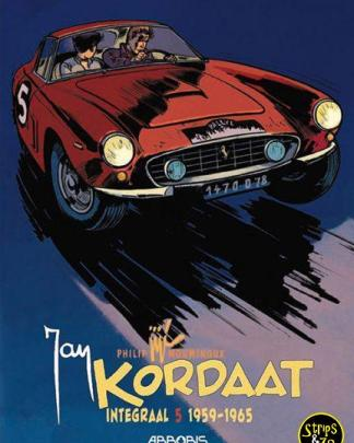 jan kordaat 5 1959-1965