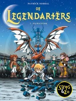 legendariers 2