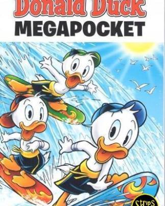 donald duck megapocktet zomer 2020
