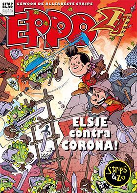 eppo stripblad 13 2020