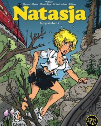 Natasja integrale 5 1989 1994