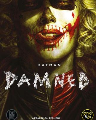 Batman Damned 2