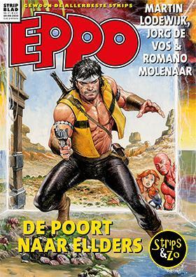 Eppo Stripblad 2020 17