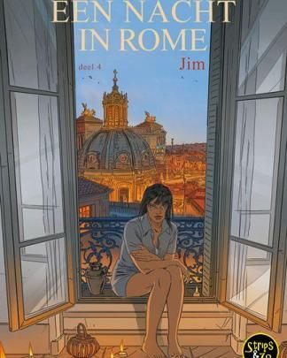 Een Nacht in Rome 4 Jim