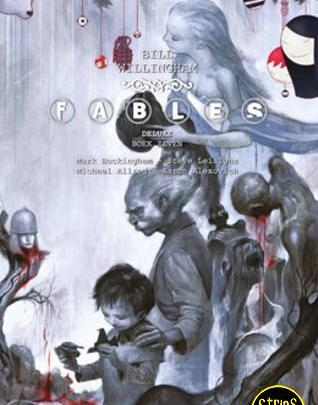 Fables deluxe 7 nl