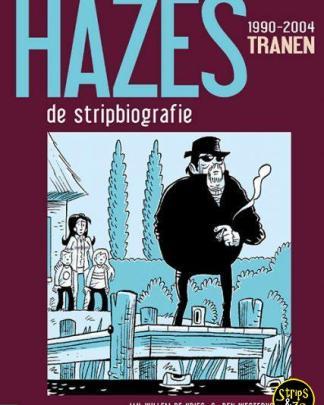 Hazes 3 1990 2004 Tranen