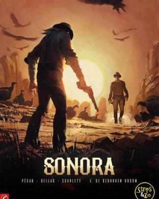 Sonora 3 De Gebroken Droom