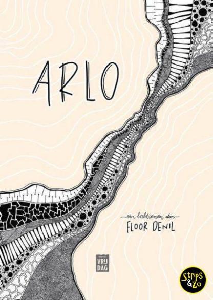 Arlo Floor Denil